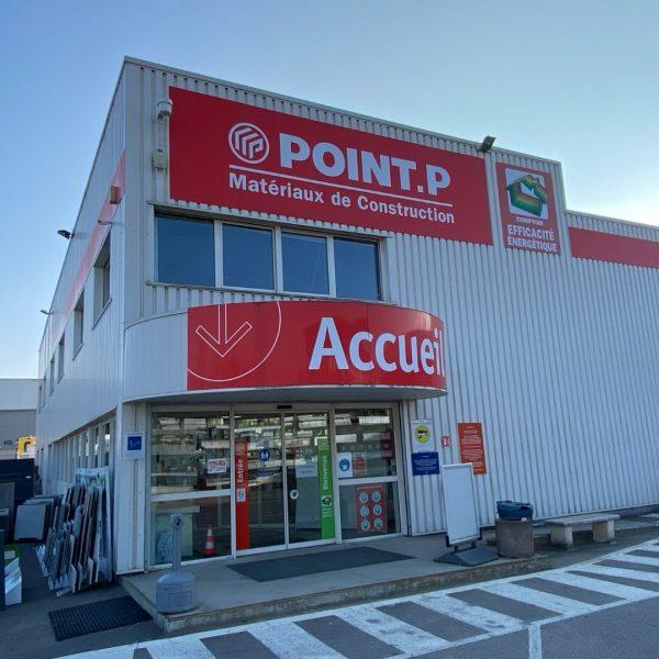 Point P - Initium Group