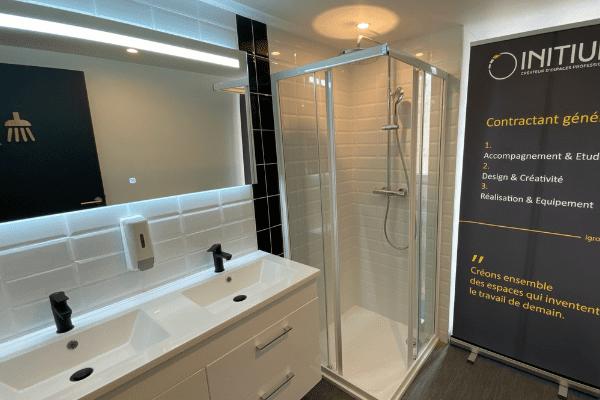 Coliving_Initium Salle de bains
