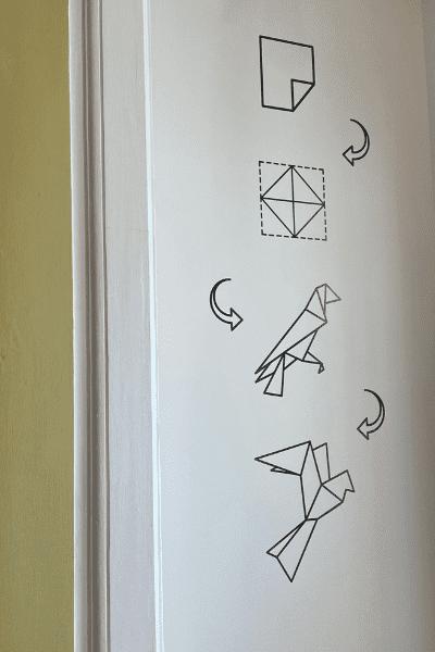Coliving_Initium Signalétique/décoration